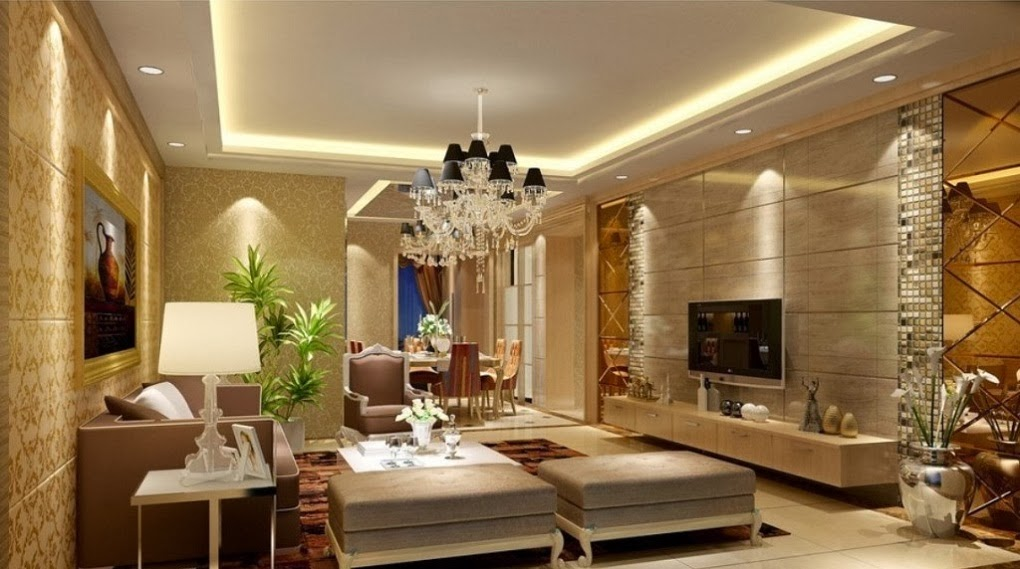 Design Your Home with Best Interior