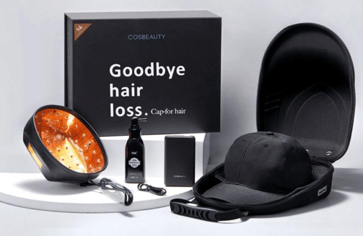 Xiaomi Making a Cap That Stops Hairfall & Grows New Hair