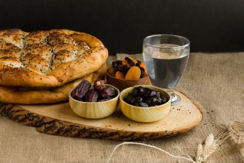 How Ramadan is Good for Your Health