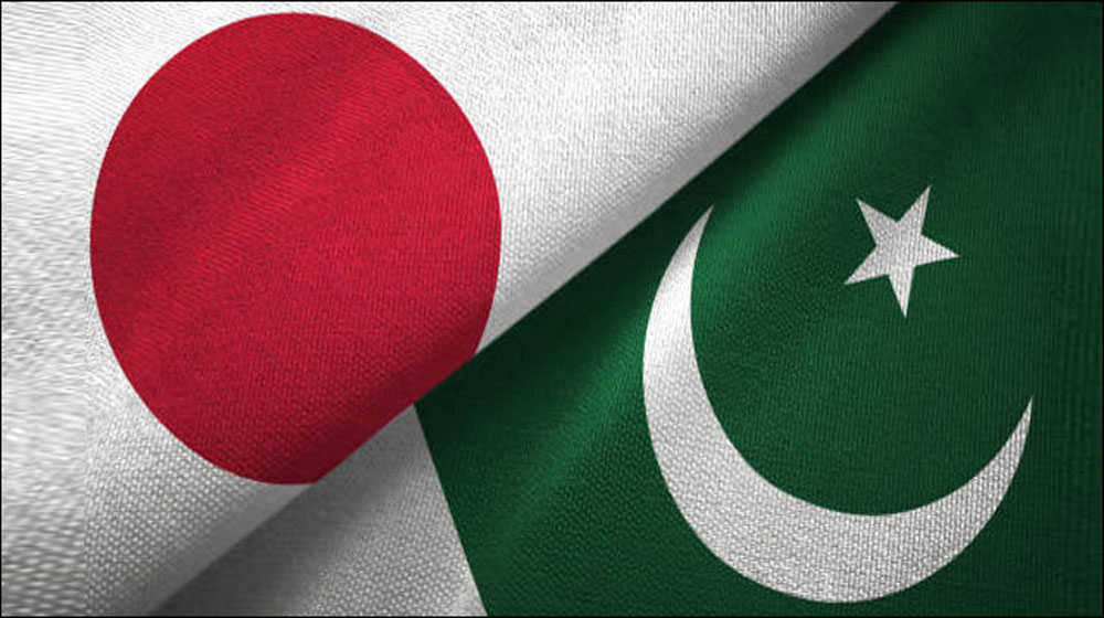 Pakistan Gets $2.1 Million from Japan to Fight COVID-19