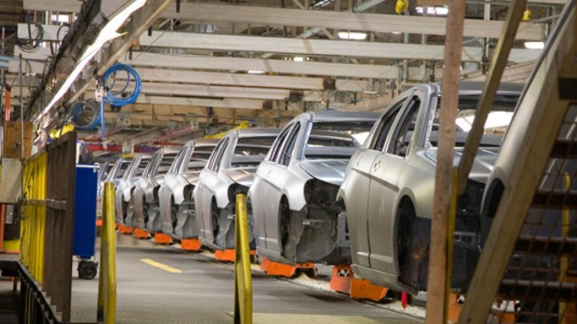 New Auto Policy Attraction for a car manufacturer to build affordable cars in Pakistan