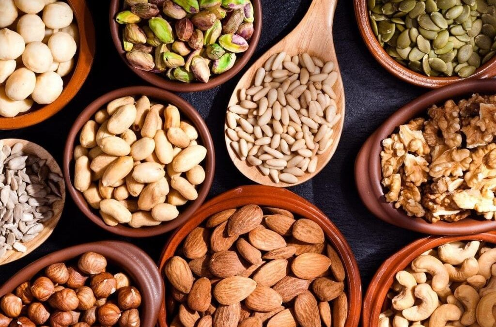Importance of Dry Fruits in Winter