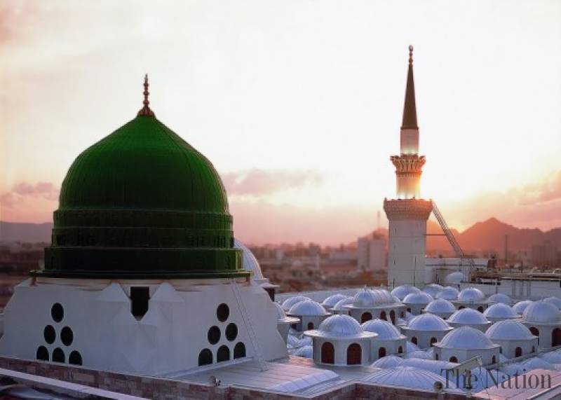 Madina Munawara has been recognized as the World's healthiest City by WHO