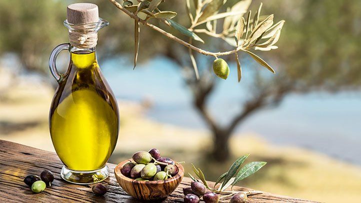 Importance of Olive oil in different religions and it Potential in Pakistan