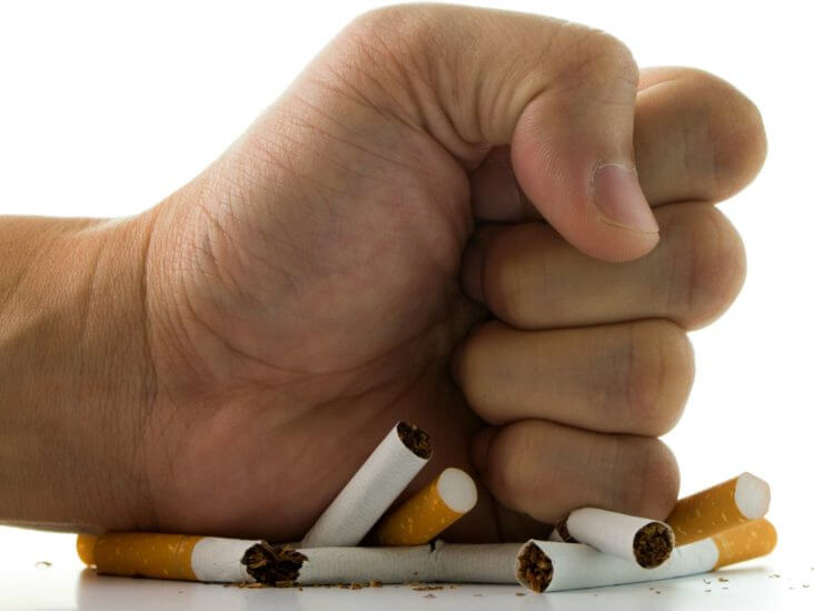 How people can avoid drug addiction and smoking?